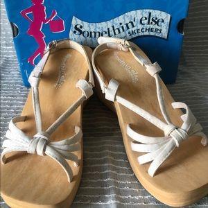Something Else Skechers Sandals